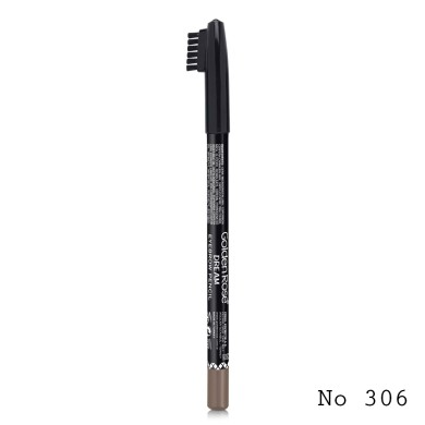 Golden Rose Dream Eyebrow Pencil, No. 306