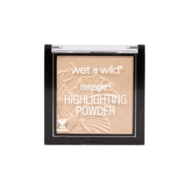 Wet n Wild MegaGlo Highlighting Powder, E321B, Precious Petals, 5.4g