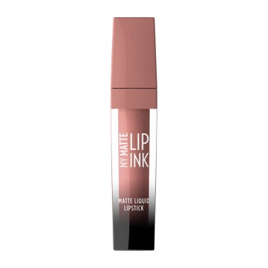 Golden Rose My Matte Lip Ink 03, 5ml