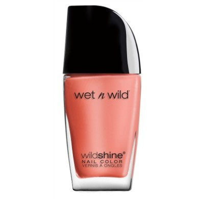 Wet n Wild Shine Nail Color, No. E457E
