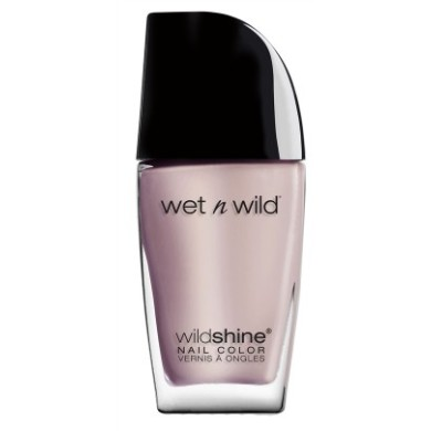 Wet n Wild Shine Nail Color, No. E458C