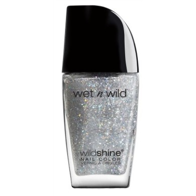 Wet n Wild Shine Nail Color, No. E471B