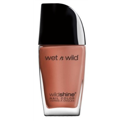 Wet n Wild Shine Nail Color, No. E479D