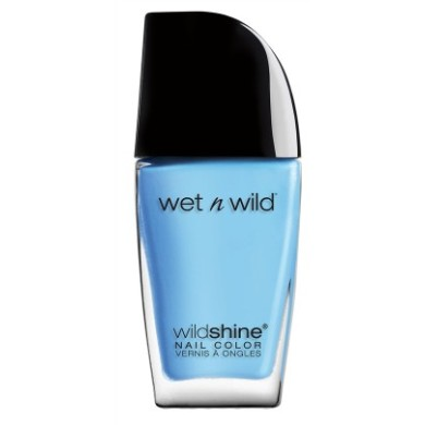 Wet n Wild Shine Nail Color, No. E481E