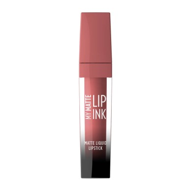 Golden Rose My Matte Lip Ink 04, 5ml