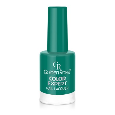 Golden Rose Color Expert Nail Lacquer No. 55, 10.2ml