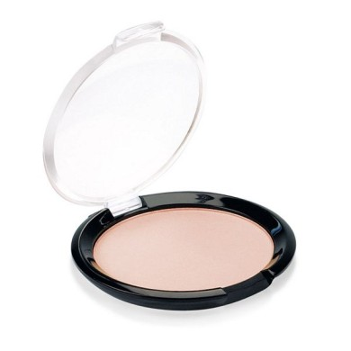 Golden Rose Silky Touch Compact Powder, Light 06 (Πούδρα), 12g