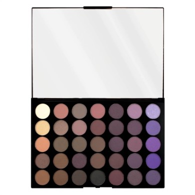 Makeup Revolution Pro Hd Palette Amplified 35 Eye Shadow Dynamic 30g