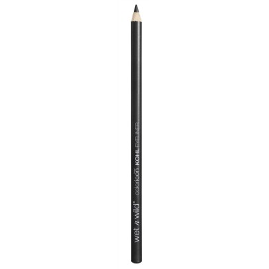 Wet n Wild Coloricon Kohl Liner Pencil No. E601A Black