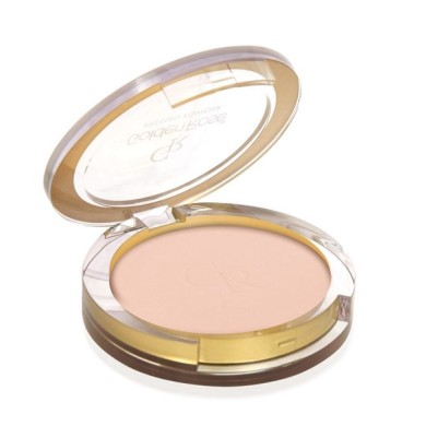 Golden Rose Pressed Powder 104 Natural Rose 12.7g