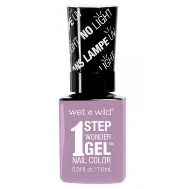 Wet n Wild 1 Step WonderGel Nail Color 703A Don't Be Jelly