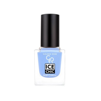 Golden Rose Ice Chic Nail Color No.78, 10.5 ml