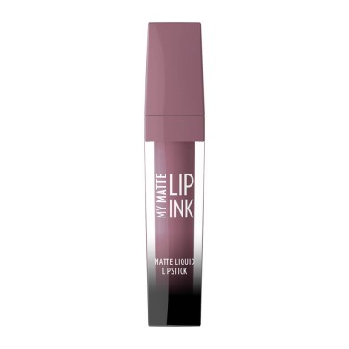 Golden Rose My Matte Lip Ink 07, 5ml