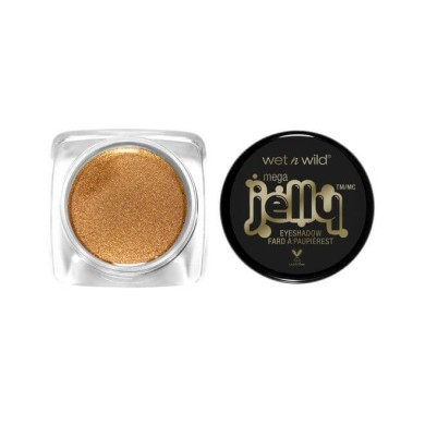 Wet n Wild Mega Jelly Eyeshadow Pot, E831A Dirty Martini 4.5g