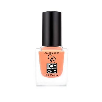 Golden Rose Ice Chic Nail Color No.87, 10.5 ml