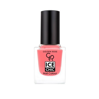 Golden Rose Ice Chic Nail Color No.88, 10.5 ml