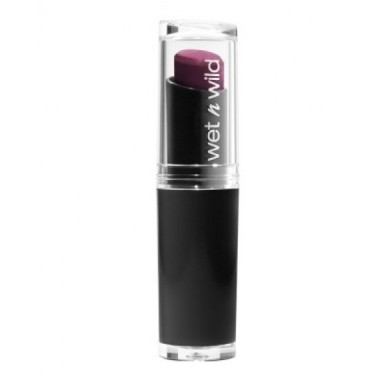 Wet n Wild Mega Last Lip Color No.908 Sugar Plum Fairy, 3.3 g