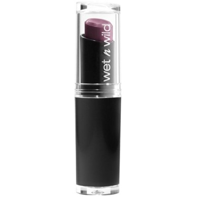 Wet n Wild Mega Last Lip Color No.916 Ravin Raisin 3.3g