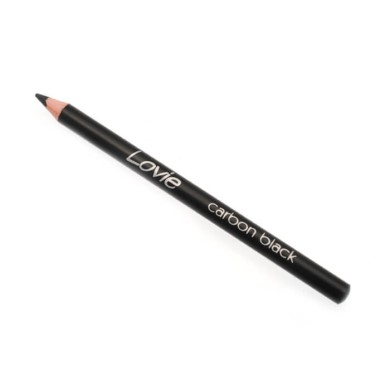 Lovie Eye Pencil Carbon Black, 1.2g