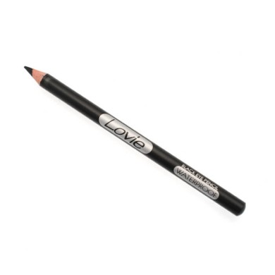 Lovie Black Eye Pencil Waterproof, 1.2g