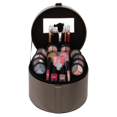 Body Collection Beauty Case