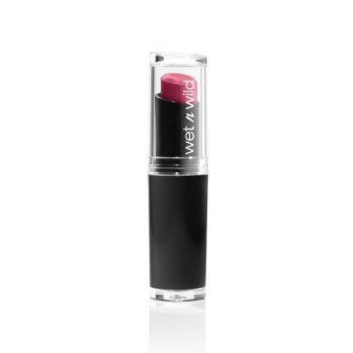 Wet n Wild Mega Last Lip Color No.966 Don't Blink Pink 3.3g