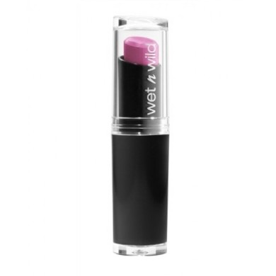 Wet n Wild Mega Last Lip Color No.967 Dollhouse Pink, 3.3 g