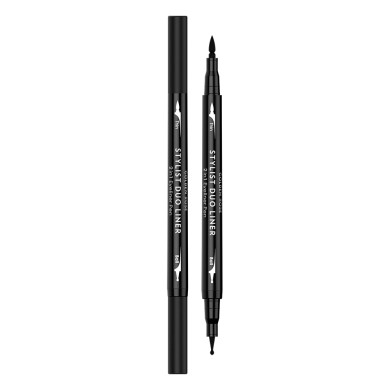 Golden Rose Stylist Duo Liner, 1.6ml