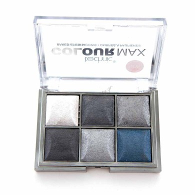 Technic Colour Max Baked Eyeshadows