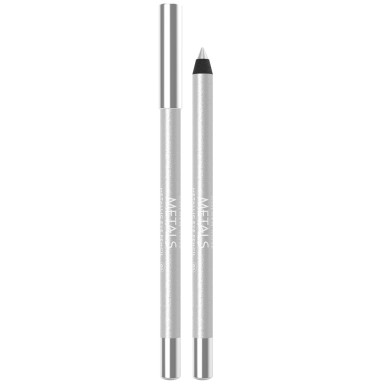 Golden Rose Metals Metallic Eye Pencil, No. 01, 1.6g