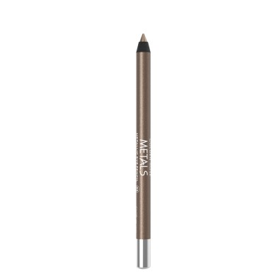 Golden Rose Metals Metallic Eye Pencil, No. 02, 1.6g