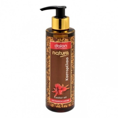 Dalon Castor oil Natura 200ml