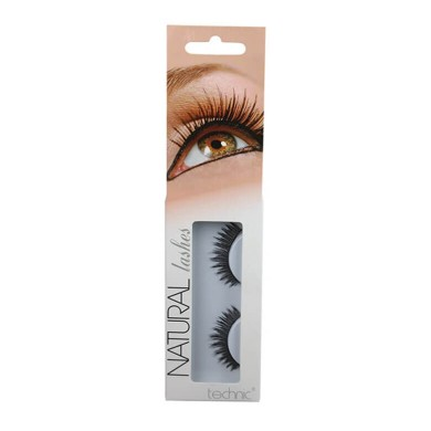 Technic Natural Lashes A36