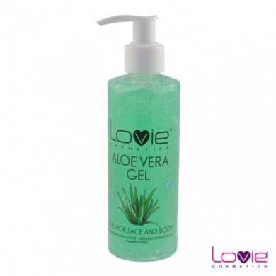 Lovie Aloe Vera Gel 200ml