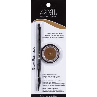 Ardell Brow Pomade Medium Brown 3.2g