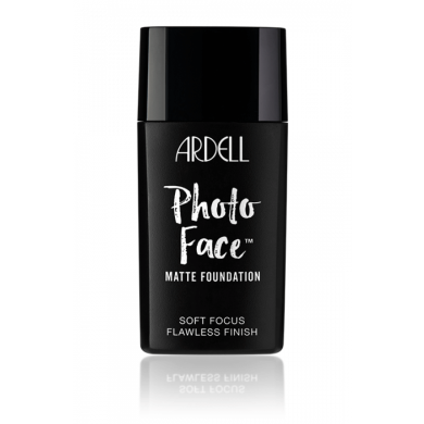 Ardell Photo Face Matte Foundation Medium 5.0 30ml
