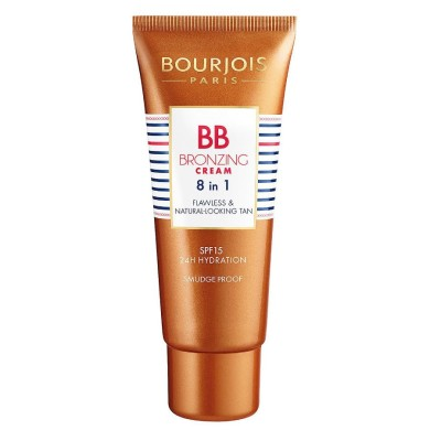 Bourjois BB Bronzing Cream 8 in 1, 30ml