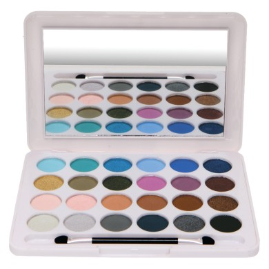 Body Collection Eden Eyeshadow Set