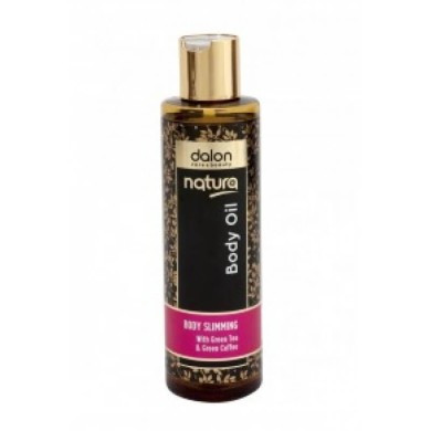 Dalon Natura Body Oil Slimming 200ml