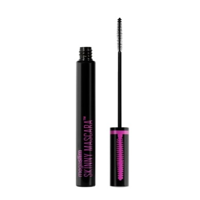 Wet n Wild Mega Slim Skinny Mascara E151B Black, 6.5ml