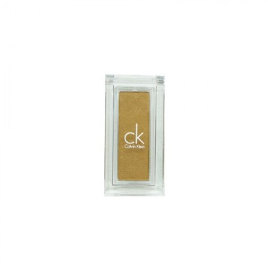 Calvin Klein Tempting Glance Intense Eyeshadow, Gold Lame No. 128