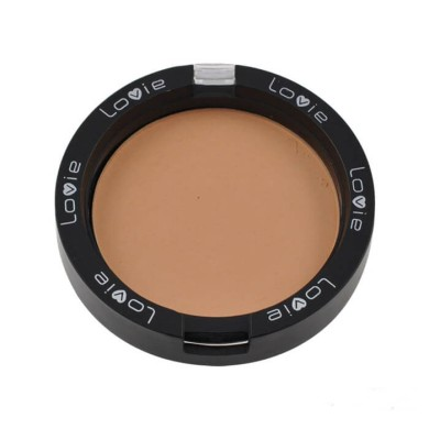 Lovie Compact Powder Νο. 204