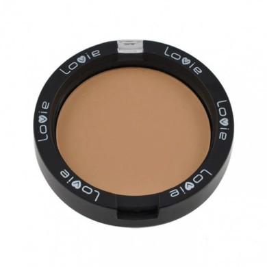 Lovie Compact Powder Νο. 205