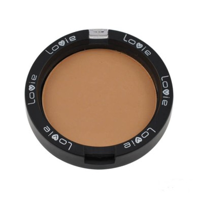 Lovie Compact Powder Νο. 206
