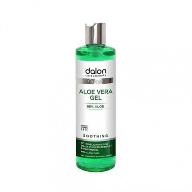Dalon Prime Aloe Vera Gel 200ml