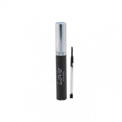 Lovie Eyeliner black 4ml
