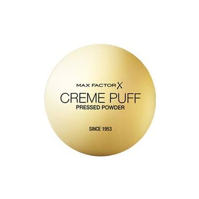 Max Factor Creme Puff Powder 42 Deep Beige, 21gr
