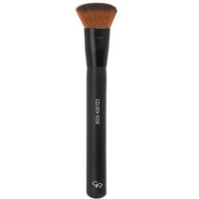 Golden Rose Contour Brush (Πινέλο Contourting Προσώπου)
