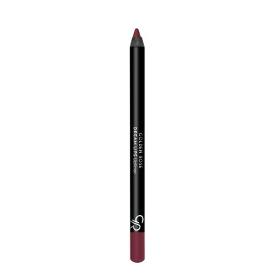 Golden Rose Dream Lips Pencil, No. 533