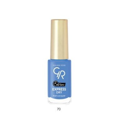 Golden Rose Express Dry Nail Lacquer, No. 70